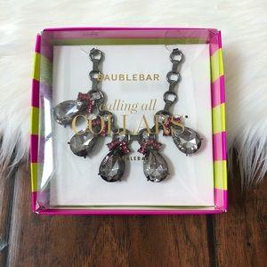 Baublebar Statement Collar Necklace